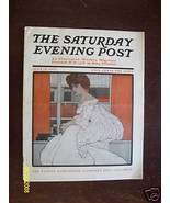 SATURDAY EVENING POST MAY 13 1905 GUERNSEY MOORE ILLUST - $66.48