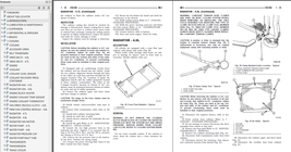 Jeep Chrysler Mercedes-Benz 3.0L 6 Cyl CRD Turbo Diesel Service Manual - $15.00