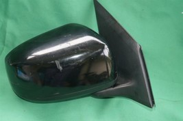 Mitsubishi Mirage Power Door Sideview Side View Mirror 2014-15 Driver L/H image 1