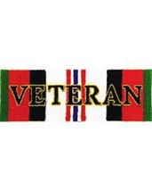 United States Veteran Patch NEW!!! - $7.91