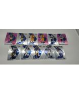 Lot Of 11 2020 Mosaic Los Angeles Rams Pinks & Debuts Akers, Kupp, Goff ... - $15.44