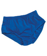 Cheerleading Athletic Brief C300 Womens Blue La... - $5.99