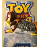 Mattel - Disney Pixar's Toy Story 4 - Action Figure - Slinky Dog (9 inch) - $22.28