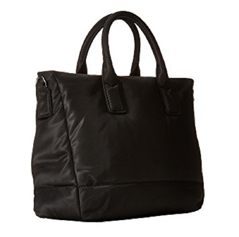 Marc Jacobs Small Mallorca East/West Tote, Colors: Teal, Black