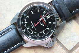 Vostok Komandirsky Russian Mechanical Automatic K-39 Military wristwatch 390775 image 5