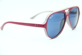 NEW RAY-BAN RJ 9049S 177/90 PINK SUNGLASSES AUTHENTIC FRAME RX 50-12 - $50.16