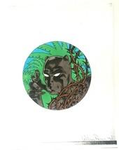 The Black Panther Pog Art Original Color Guides Marvel Production Art Sign - $37.74