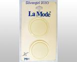 La mode 1 1 8 in flat shank 2 carded buttons 2 cards thumb155 crop
