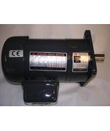 Tung Lee Gear Motor GF18-100-50S - $206.00