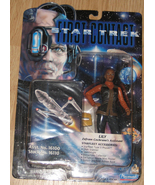 * Star Trek First Contact Lily MOC - $15.00