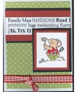 Father's Day appreciation card from wife,sweetheart,signific - $9.99