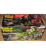 * Kenner Swamp Thing MARSH BUGGY Vehicle MIB - $20.00