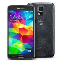 Samsung Galaxy S5 G900V 16GB Verizon + Gsm At&T T-Mobile Unlocked Black Or White - $150.00