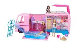 Barbie DreamCamper Standard Packaging - $111.44