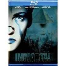 Immortal [Blu-ray]