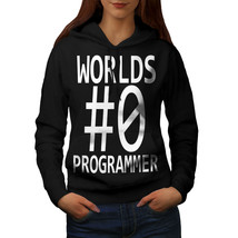 Best Programmer Sweatshirt Hoody Funny Women Hoodie - $21.99+