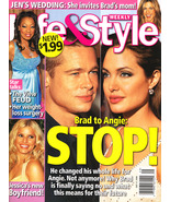 Life and Style Weekly July 17, 2006 - $9.99