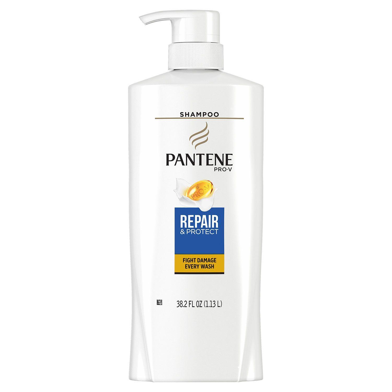Pantene Pro-V Repair & Protect Shampoo 38.2 fl. oz / 1.13 l