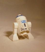 LEGO Star Wars R2-D2 Minifigure Droid 7106 4475 4502 6212 7140 7141 7142 - $10.87