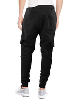 Men's Casual Jogger Pants Soft Slim Fit Fitness Gym Sport  Workout Sweatpants image 3