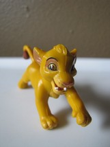 Mattel Disney the Lion King Collectible Figures Young Simba - $12.19