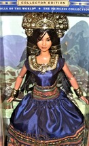 Barbie - Princess of the Incas ( Collectors Edition) (MIB) - $64.95
