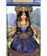 Barbie - Princess of the Incas ( Collectors Edition) - $59.95