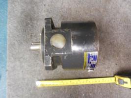 BEINLICH HYDRAULIC PUMP ZPI-2-212/Vi # 2200500 image 1