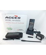 Mitsubishi International Acces AH-2000 Portable Cellular Cell Phone Tele... - $29.69