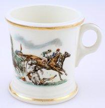 Brooks Brothers English Porcelain Shaving Mug - £181.80 GBP