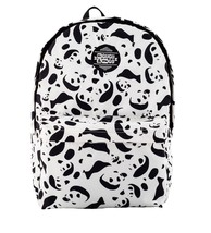 Printed Backpack Pandemonium Design | Mr. Gugu & Miss Go