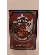 2017  SIGNED School for Good and Evil: The Ever Never Handbook Soman Ch... - $49.99