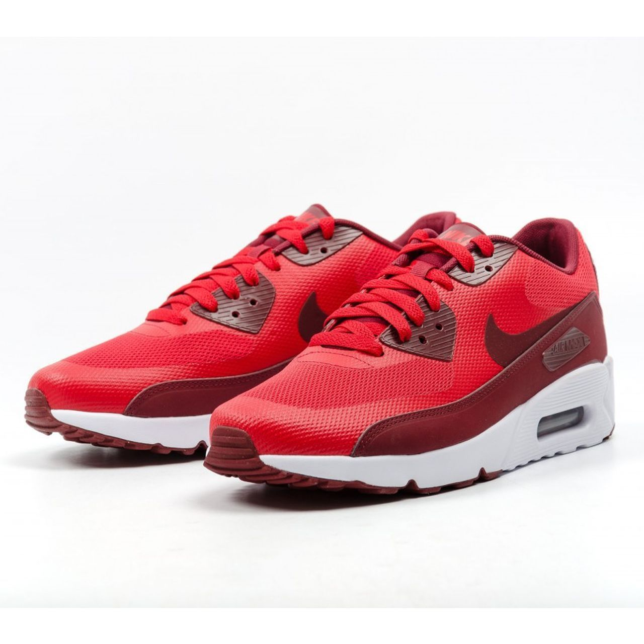 NIKE AIR MAX 90 ULTRA 2.0 ESSENTIAL MEN'S US SIZE 10 STYLE# 875695-600