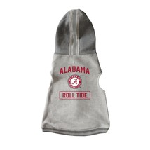 Alabama Crimson Tide Pet Crewneck Hoodie - Large - $24.32