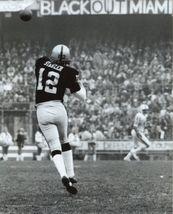 Ken Stabler Oakland Raiders SA Vintage 8X10 BW Football Memorabilia Photo - $6.99