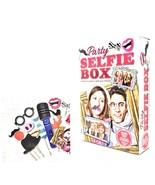 Party Selfie Box Adult Box Set Igloo Books Ltd  Age 15+ New - $29.69