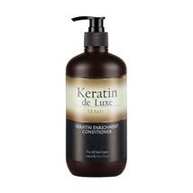 Keratin de Luxe Premium Enrichment Conditioner 10.1 fl. oz - $15.99