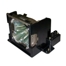 EIKI POA-LMP99 POALMP99 LAMP IN HOUSING FOR PROJECTOR MODEL LCX985 - $29.24