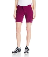 Pearl Izumi - Ride Women's Canyon Shorts, Dark Purple, Large - $49.99