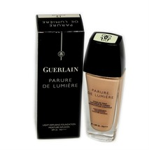 Guerlain Parure De Lumiere LIGHT-DIFFUSING Foundation Spf 25-PA+++ 30ML #12 - $58.91