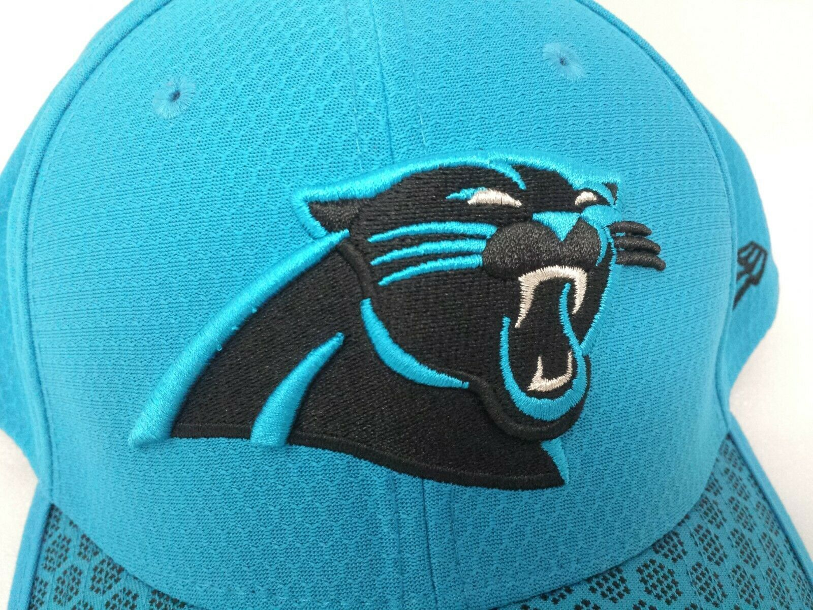 new product 13ab2 ad677 New Era Carolina Panthers Baseball Cap Hat and 50 similar items