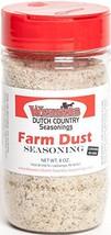 Weavers Dutch Country Farm Dust Seasoning 8oz
