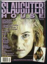 Slaughterhouse Magazine #3 (1989) *Stuart Gordon / Sam Raimi / Interview... - $9.00