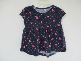 Gymboree Girl's Size 18-24 Months 100% Cotton Short Sleeve Dress - $20.00