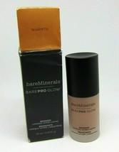 Bare Minerals Bare Pro Glow Bronzer Warmth 0.47Fl.oz./14ml Nib - $17.50