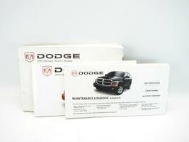 2004 Dodge Durango Owner's Manual (T85) image 4