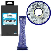 Home Revolution Replacement HEPA Filter, Fits Dyson DC41, DC65, and Part... - $29.95