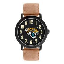 NFL Jacksonville Jaguars Men's Throwback Watch - $47.03