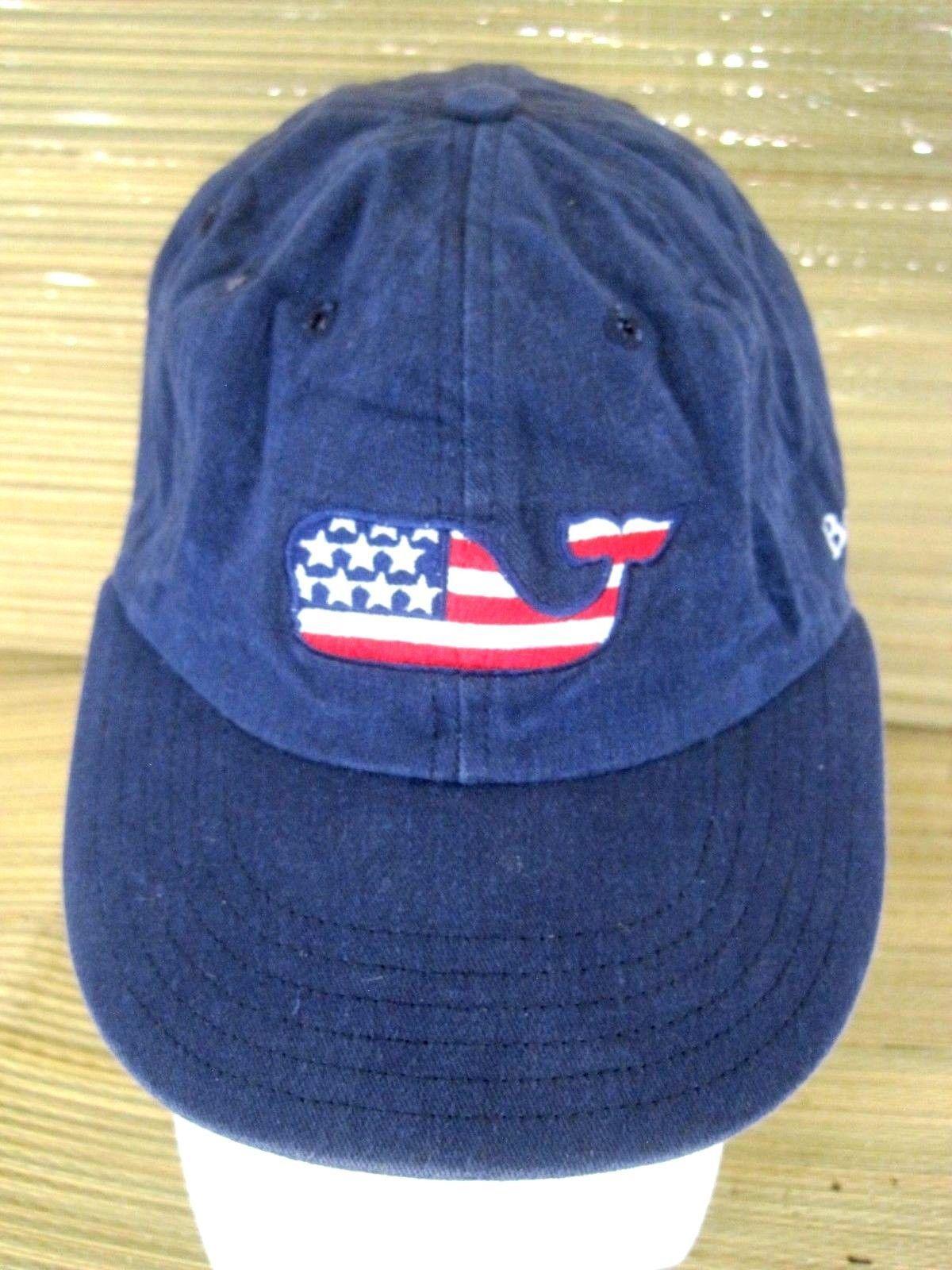 a72e50a079601 VINEYARD VINES Ball Cap unisex adult USA and 37 similar items