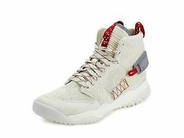 Nike Mens Jordan Apex React bq1311  Light Cream/Sail Fabric  US 10.5  - $163.34